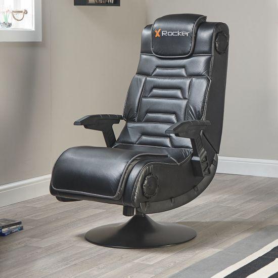 Outstanding X Rocker Pro 4 1 Beatyapartments Chair Design Images Beatyapartmentscom